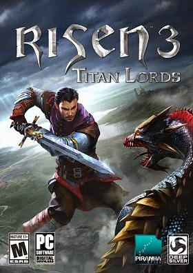 Risen 3 Titan Lords Repack Free Download BlackBox 3.9GB Pc Game