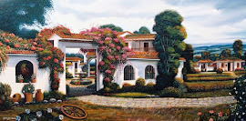 LA HACIENDA COLONIAL