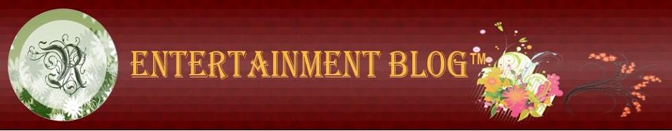 K Entertainment Blog
