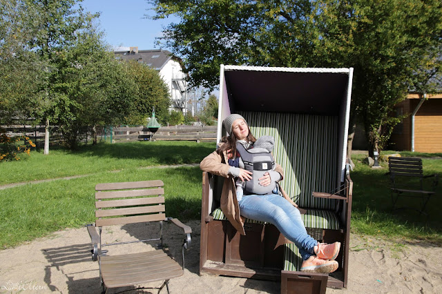 Stadtlandeltern - Ostsee - Gut Nisdorf