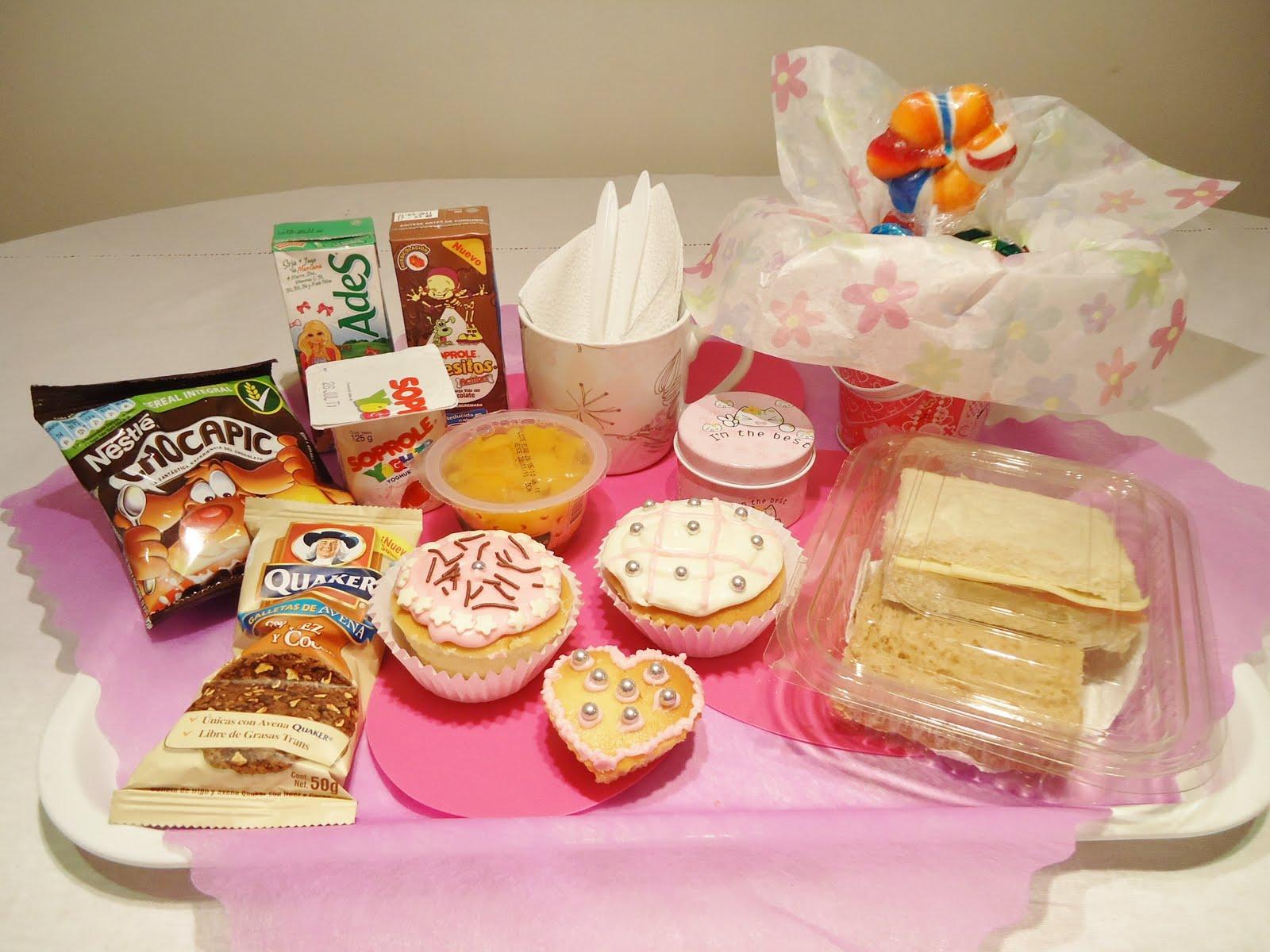 Desayunos y regalos sorpresa a domicilio un dulce share - Desayuno sorpresa madrid ...