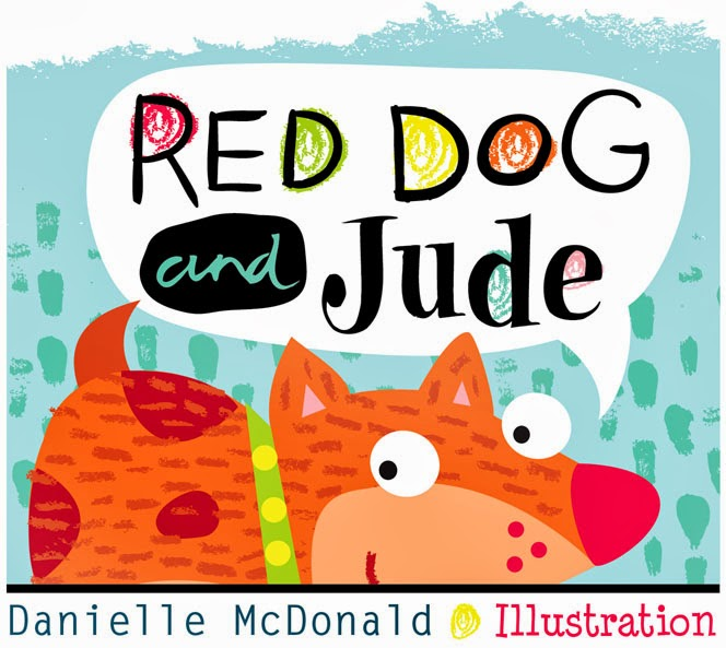 Red Dog and Jude