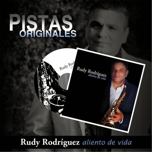 Rudy Rodríguez-Aliento De Vida-Pistas-