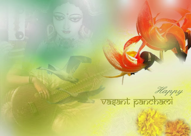 Happy Basant Panchami 2014 HD Images and Pictures plane and nice