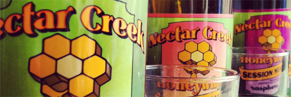Nectar Creek Honeywine