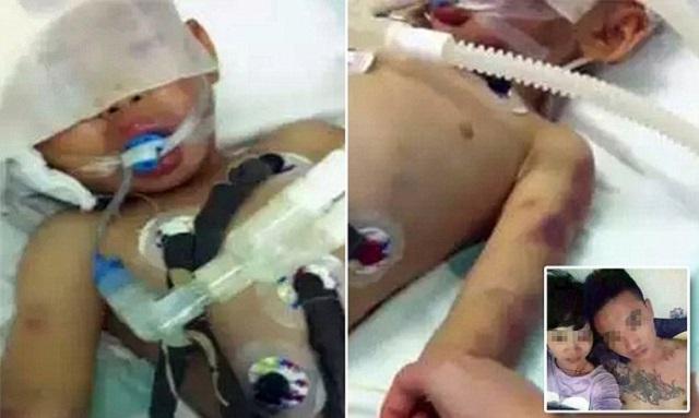 Kejam, Kanak-kanak maut dipukul Ibu, kekasih kerana terjatuh katil