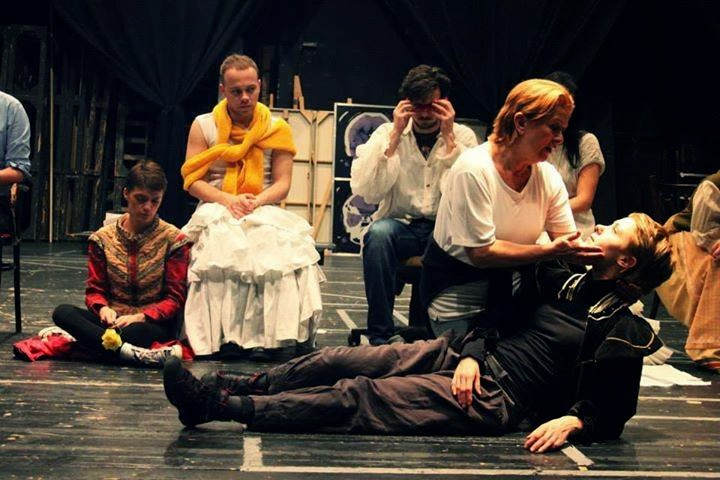 """""""Šekspir: Soneti"""""""