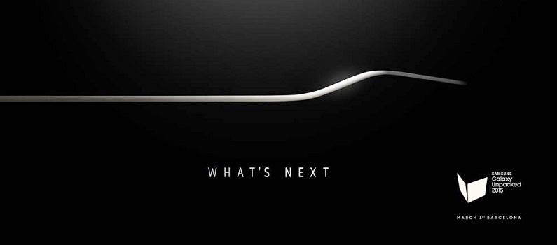 Samsung What's Next