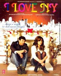 I Love New Year (2013) Mp3 Songs Free Download