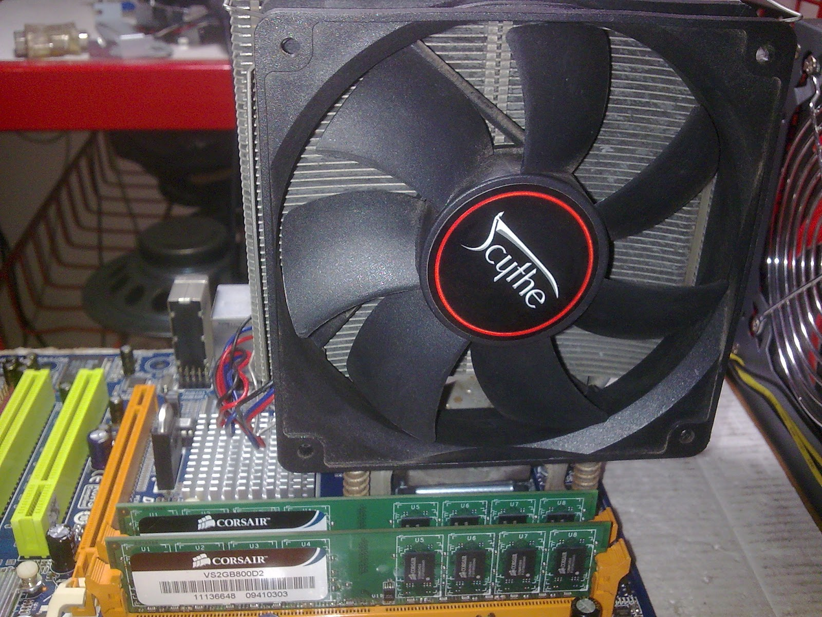 jien enterprise computer trading servicing processor