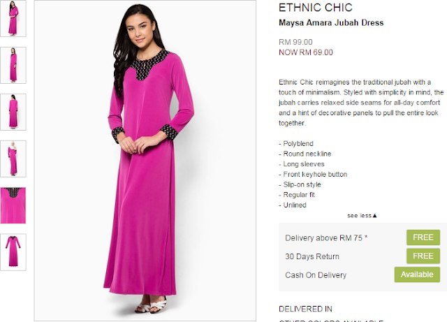 zalora malaysia, review zalora, pengalaman shopping zalora, cara membeli dengan zalora, zalora, zalora.com.my,