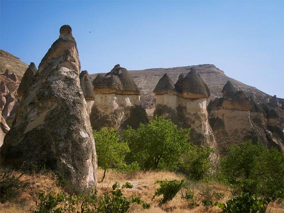 Batu Paling Unik, Aneh, Ajaib dan Misterius Di Dunia