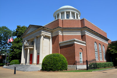 Breman's Historic Jewish Atlanta Tours | The Temple