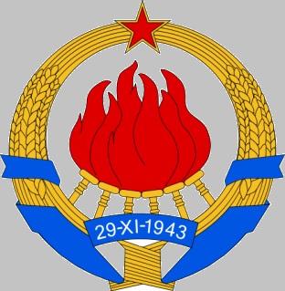 Yugoslavia, Jugoslavija,
