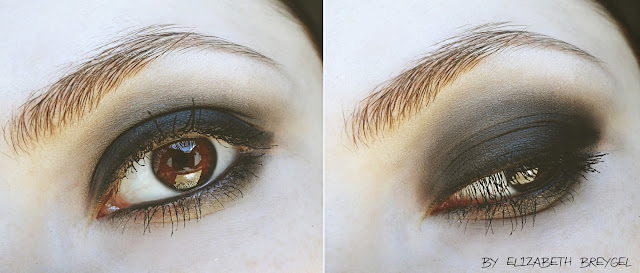 classic smoky eyes step by step makeup tutorial