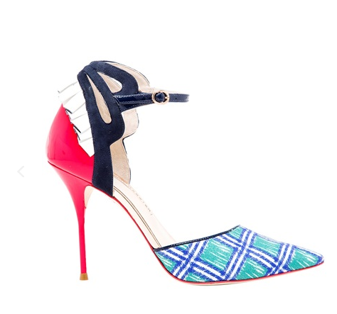 SophiaWebster-elblogdepatricia-tartan-shoes-scarpe-chaussures-calzado