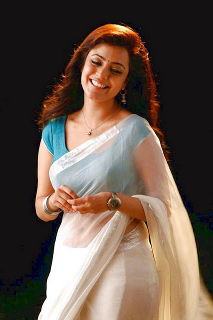 Actress Nisha Agarwal Saree Photos