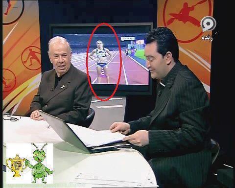 لباس جدید ورزشکاران ایرانی در المپیک Green City: صحنه ای که دستِ سانسورچی های صدا و سیما در رفت