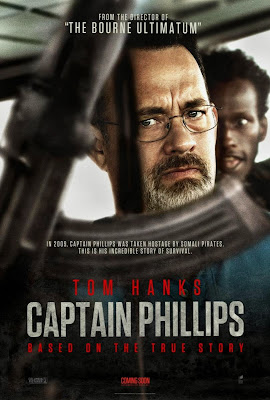 Capitan Phillips (2013) [Dvdrip] [Latino] [1 Link]