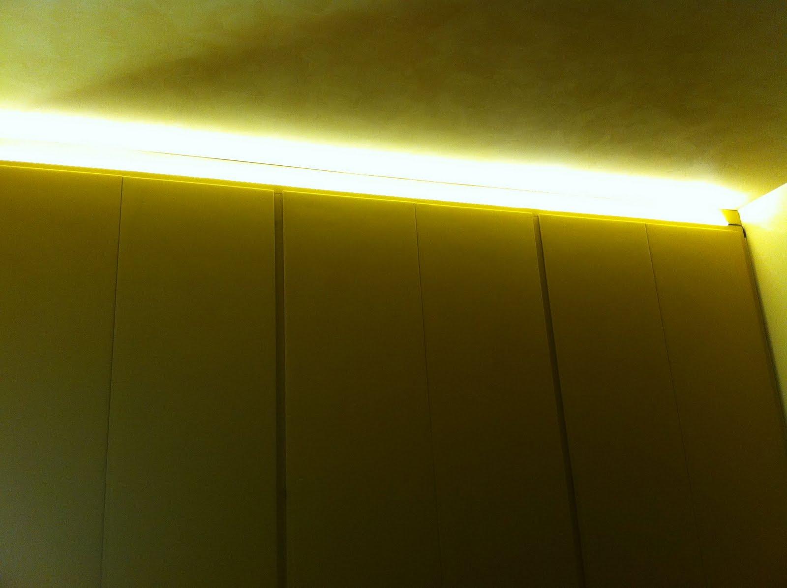 Luceonline u led lighting design negli hotel e navi da crociera