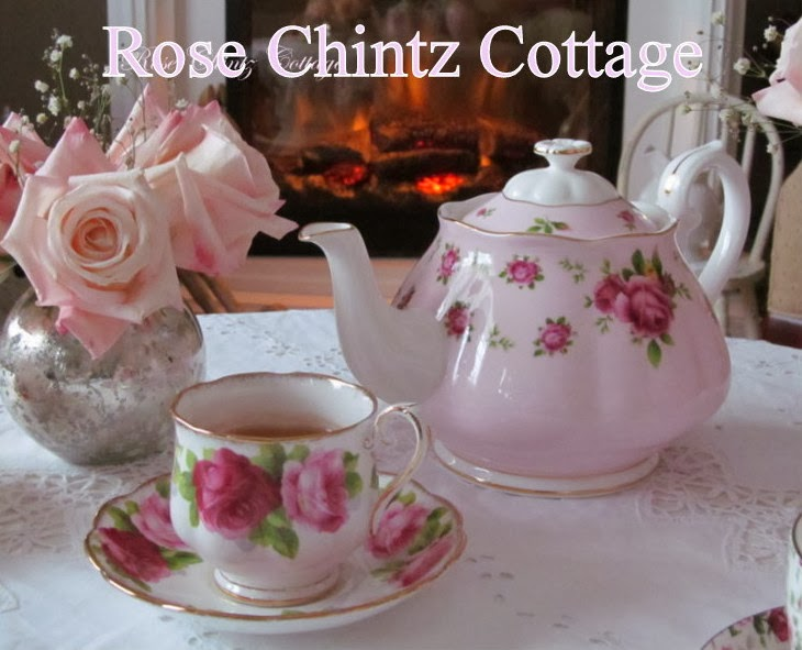 Please Click on the button to visit my 4th Tea Time Tuesday Anniversary Party