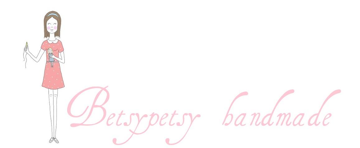 betsypetsy handmade