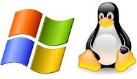 windows a linux