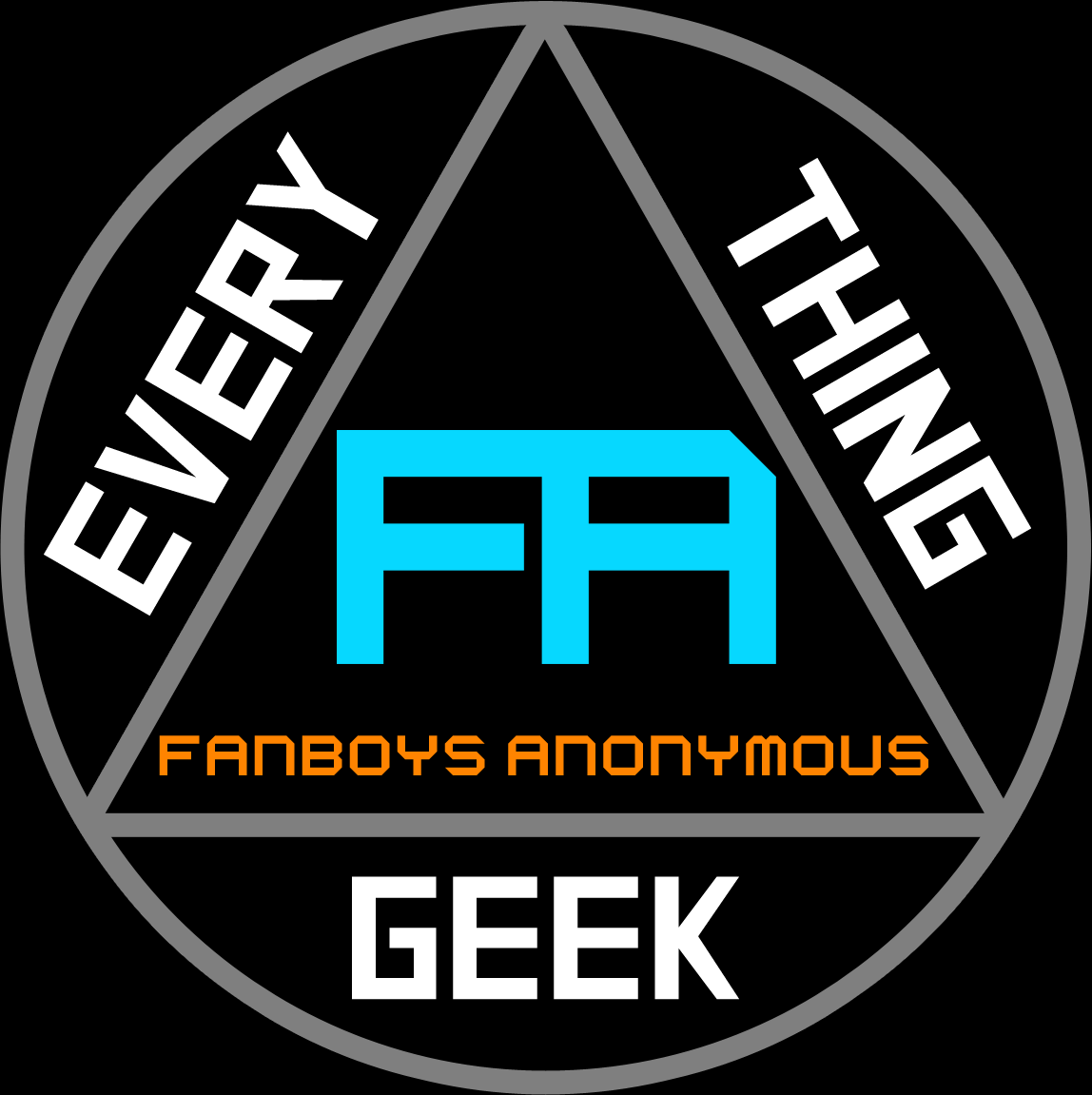 Follow Fanboys Anonymous for geek news, reviews, and blogs