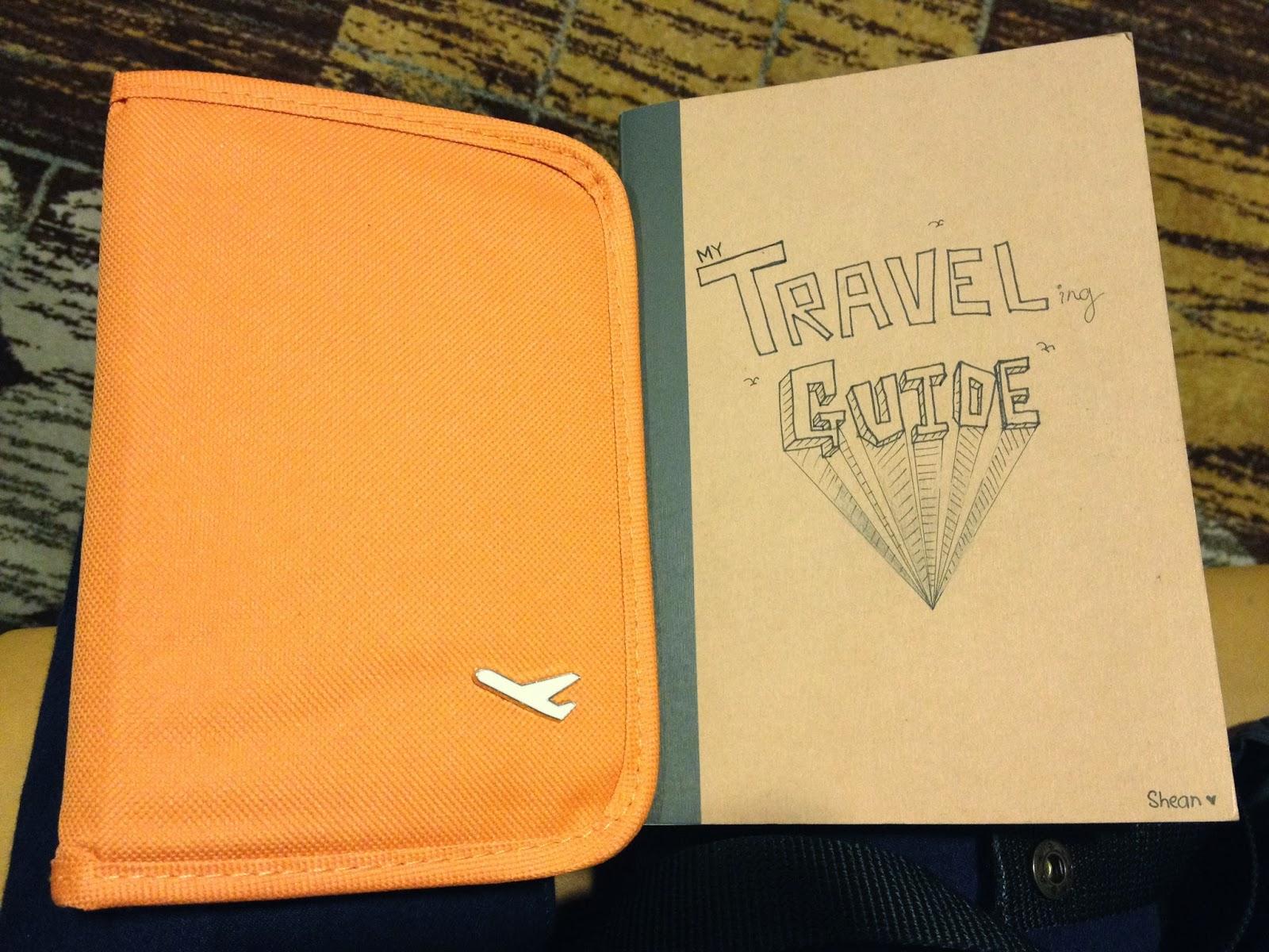 Leeshean my taiwan travel book day 1 to 3 sciox Choice Image