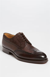 Brogue Shoe on Nordstrom
