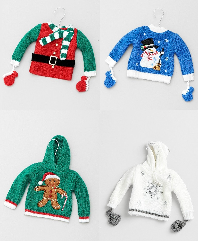 Black Doll Collecting: Nikki and the Ugly Christmas Sweater Party ...