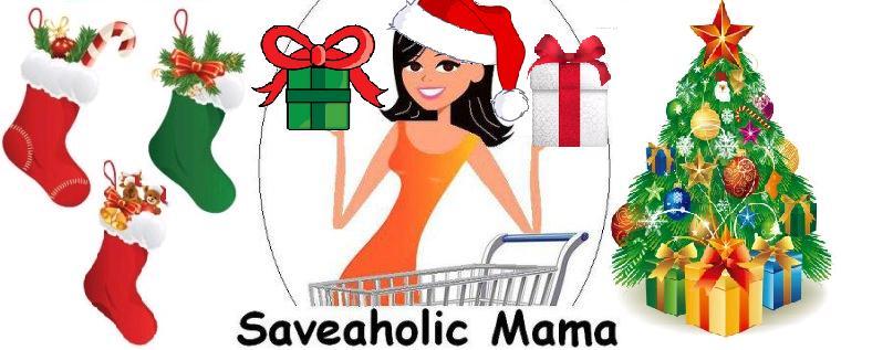 Saveaholic Mama