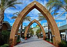 Delphin Imperial Hotel Antalya Turkey