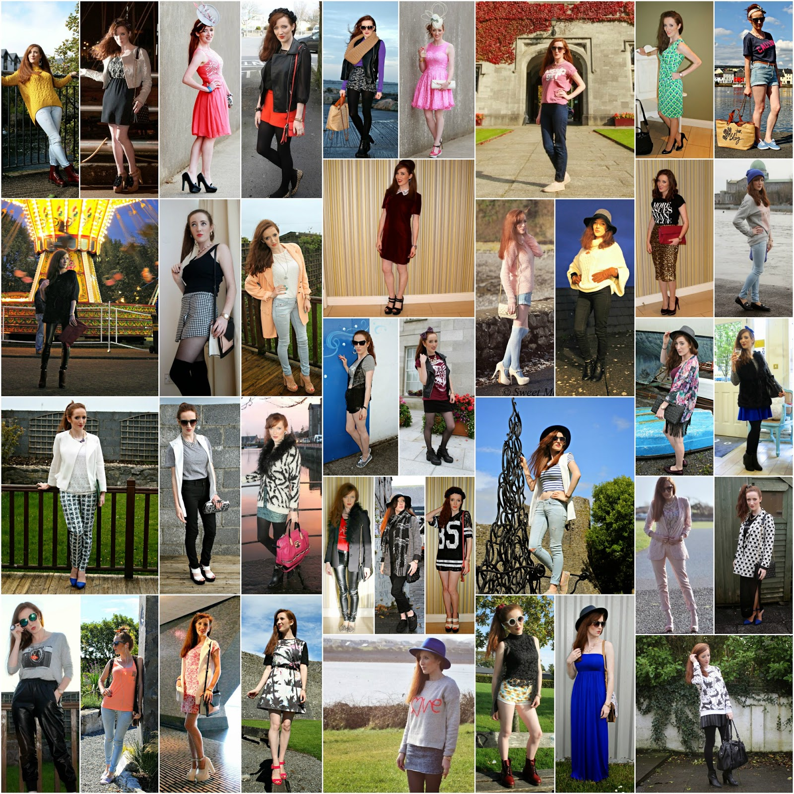 Bec boop 2014 outfits fashion