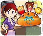 chơi game Kẹo mút tình yêu