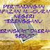Petandingan Hafazan Negeri Terengganu.