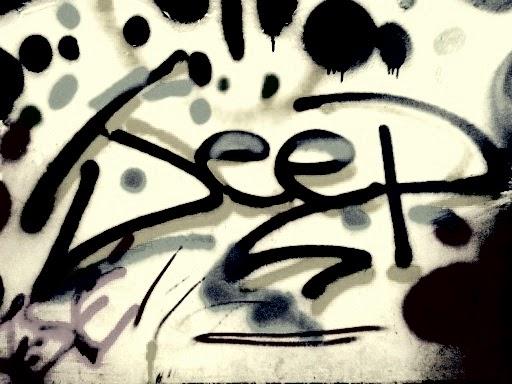 Oficina: A História Através da Arte do Grafite - de 24 a 28/11/14
