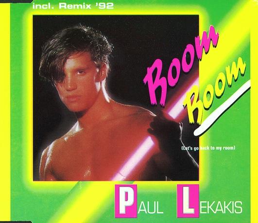 Boom boom sexy turkish remix