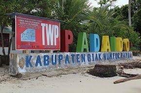 TWP Kepulauan Padaido