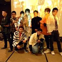 Biodata XO-IX BoyBand Indonesia