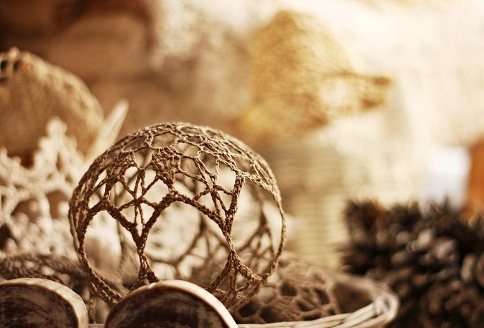 Kule świąteczne