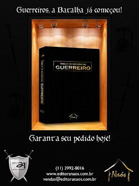 BLOG DA BÍBLIA DO GUERREIRO