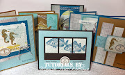 By the Tide Card set