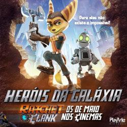 HEROIS DA GALÁXIA