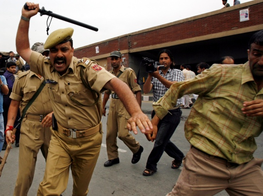 POLICE NEWS: Police Policies: Top IIM, IIT professors to conduct ...