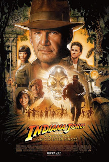 Watch Indiana Jones and the Kingdom of the Crystal Skull (2008) movie free online