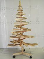 Árvore de natal - estilo espiral.