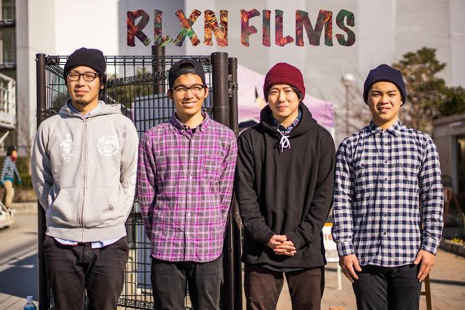 Relaxon Films