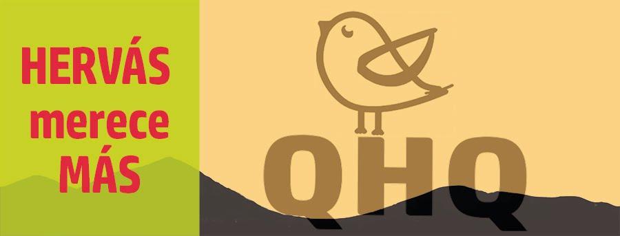 ¿Qué Hervás Quieres? #QHQ