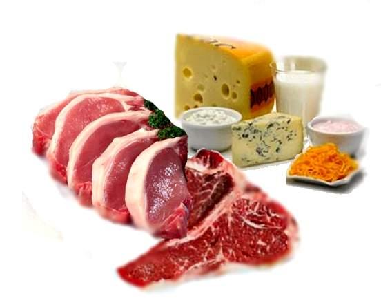 Qu son las prote nas - Q alimentos son proteinas ...